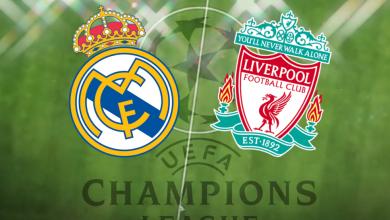 Photo of Simak Live Streaming Real Madrid vs Liverpool Liga Champions Pakai Link Berikut