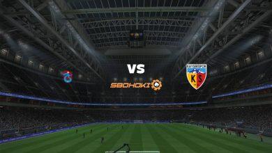 Photo of Live Streaming  Trabzonspor vs Kayserispor 6 April 2021