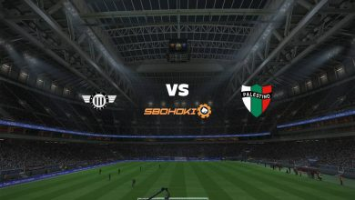 Photo of Live Streaming  Libertad vs Palestino 23 April 2021