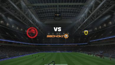 Photo of Live Streaming  Olympiakos vs AEK Athens 25 April 2021