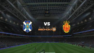 Photo of Live Streaming  Tenerife vs Mallorca 19 Mei 2021