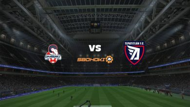 Photo of Live Streaming  Cimarrones de Sonora vs Tepatitlán FC 2 Mei 2021