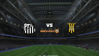 Photo of Live Streaming  Santos vs The Strongest 4 Mei 2021
