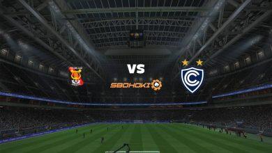 Photo of Live Streaming  Melgar vs Cienciano del Cusco 19 Mei 2021