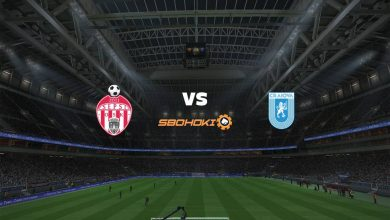 Photo of Live Streaming  Sepsi Sfantu Gheorghe vs Universitatea Craiova 5 Mei 2021