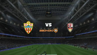 Photo of Live Streaming  Almería vs UD Logroñés 24 Mei 2021
