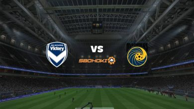 Photo of Live Streaming  Melbourne Victory vs Central Coast Mariners 2 Mei 2021
