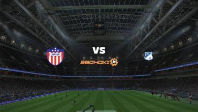 Photo of Live Streaming  Atlético Junior vs Millonarios 30 Mei 2021