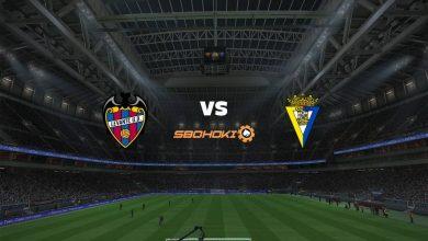 Photo of Live Streaming  Levante vs Cádiz 21 Mei 2021