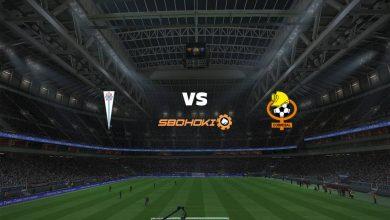 Photo of Live Streaming  Universidad Católica vs Cobresal 30 Mei 2021