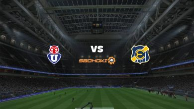 Photo of Live Streaming  Universidad de Chile vs Everton CD 24 Mei 2021
