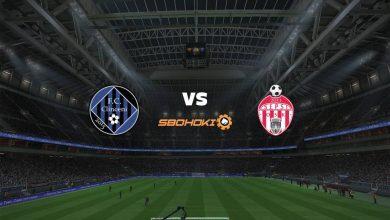 Photo of Live Streaming  Academica Clinceni vs Sepsi Sfantu Gheorghe 19 Mei 2021