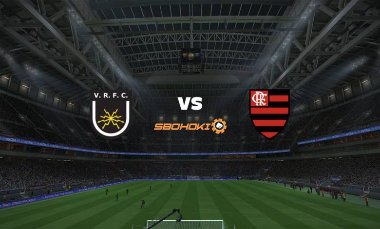 Live Streaming  Volta Redonda vs Flamengo 2 Mei 2021 1