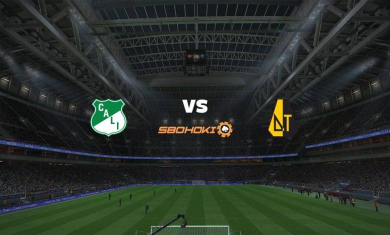 Live Streaming  Deportivo Cali vs Deportes Tolima 2 Mei 2021 1