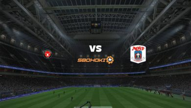 Photo of Live Streaming  FC Midtjylland vs AGF Aarhus 24 Mei 2021