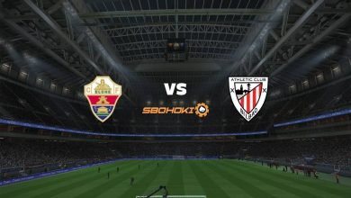 Photo of Live Streaming  Elche vs Athletic Bilbao 22 Mei 2021