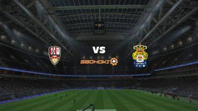 Photo of Live Streaming  UD Logroñés vs Las Palmas 30 Mei 2021