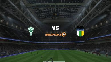 Photo of Live Streaming  Santiago Wanderers vs O'Higgins 22 Mei 2021