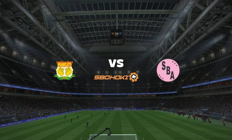 Live Streaming  Sport Huancayo vs Sport Boys 19 Mei 2021 1