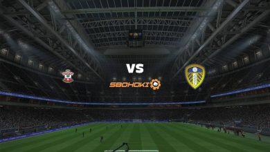 Photo of Live Streaming  Southampton vs Leeds United 18 Mei 2021