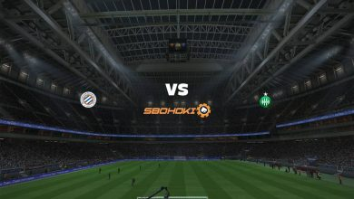 Photo of Live Streaming  Montpellier vs St Etienne 2 Mei 2021
