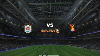 Photo of Live Streaming  Deportivo Binacional vs Melgar 1 Mei 2021