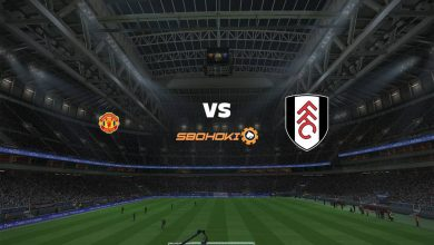 Photo of Live Streaming  Manchester United vs Fulham 18 Mei 2021