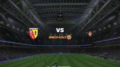 Photo of Live Streaming  Lens vs AS Monaco 23 Mei 2021