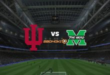 Photo of Live Streaming  Indiana vs Marshall 18 Mei 2021