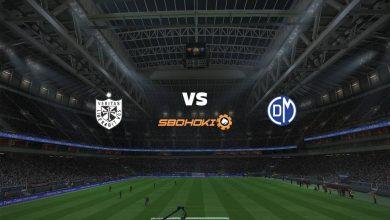 Photo of Live Streaming  San Martin vs Deportivo Municipal 19 Mei 2021
