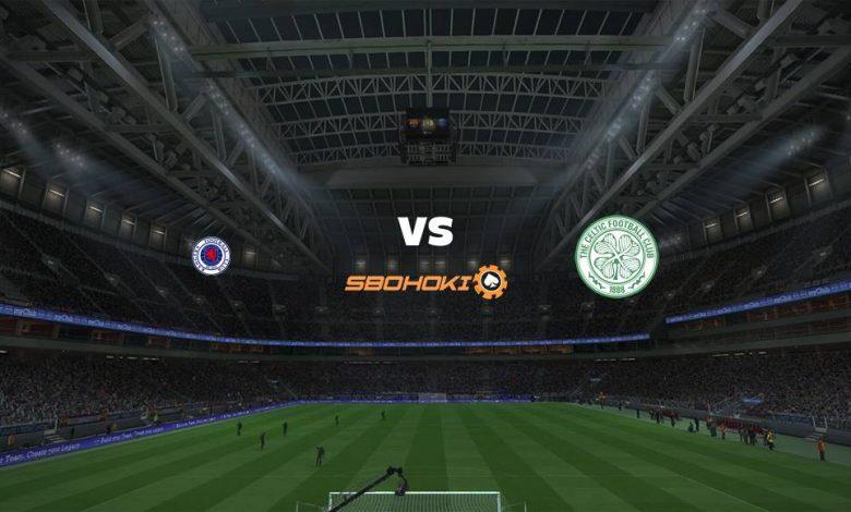 Live Streaming  Rangers vs Celtic 2 Mei 2021 1