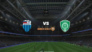 Photo of Live Streaming  FC Rotor Volgograd vs Akhmat Grozny 1 Mei 2021
