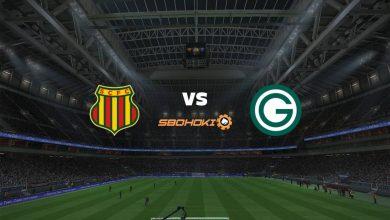 Photo of Live Streaming  Sampaio Corrêa vs Goiás 31 Mei 2021