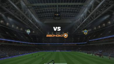 Photo of Live Streaming  Seattle Sounders FC vs Los Angeles Galaxy 3 Mei 2021