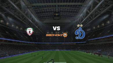 Photo of Live Streaming  Rubin Kazan vs Dinamo Moscow 1 Mei 2021
