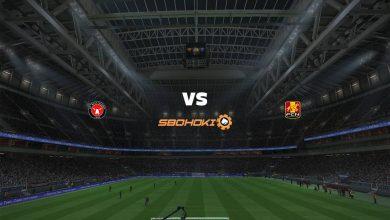 Photo of Live Streaming  FC Midtjylland vs FC Nordsjaelland 2 Mei 2021