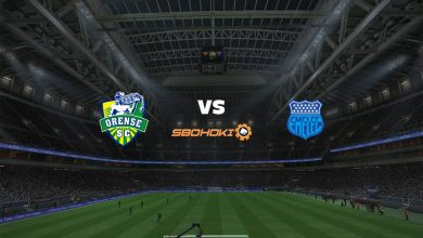 Photo of Live Streaming  Orense vs Emelec 2 Mei 2021