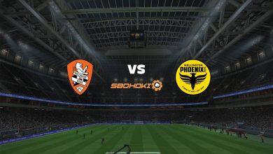 Photo of Live Streaming  Brisbane Roar vs Wellington Phoenix FC 1 Mei 2021