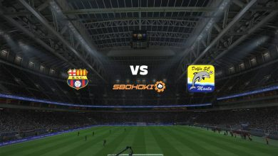 Photo of Live Streaming  Barcelona SC vs Delfín 2 Mei 2021