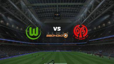 Photo of Live Streaming  Wolfsburg vs Mainz 22 Mei 2021