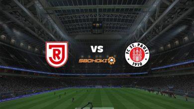 Photo of Live Streaming  SSV Jahn Regensburg vs St Pauli 23 Mei 2021