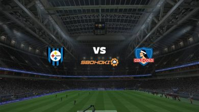 Photo of Live Streaming  Huachipato vs Colo Colo 23 Mei 2021