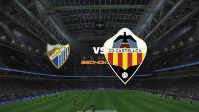 Photo of Live Streaming  Málaga vs Castellón 30 Mei 2021