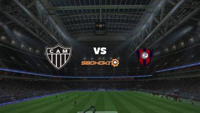 Photo of Live Streaming  Atlético-MG vs Cerro Porteño 4 Mei 2021