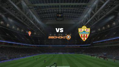 Photo of Live Streaming  Sporting Gijón vs Almería 30 Mei 2021