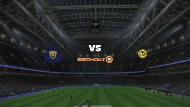 Photo of Live Streaming  Pumas UNAM vs América 3 Mei 2021