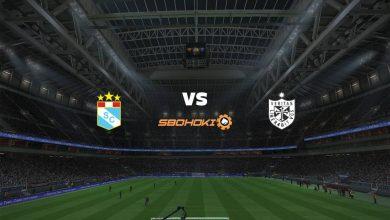 Photo of Live Streaming  Sporting Cristal vs San Martin 30 Mei 2021