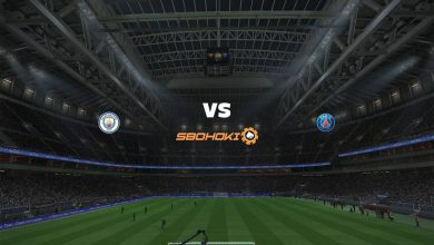 Photo of Live Streaming  Manchester City vs Paris Saint-Germain (FR) 4 Mei 2021