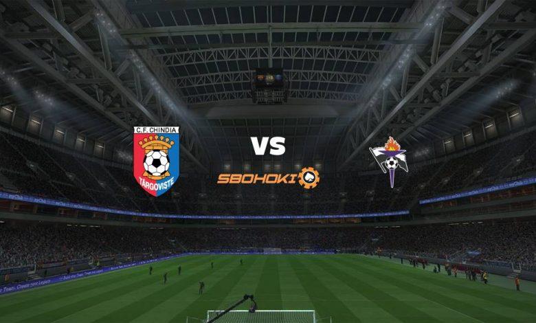 Live Streaming  Chindia Targoviste vs Gaz Metan 4 Mei 2021 1
