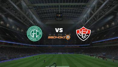 Photo of Live Streaming  Guarani vs Vitória 28 Mei 2021